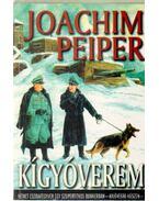 Kígyóverem - Peiper, Joachim