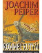 Rommel kutyái - Peiper, Joachim