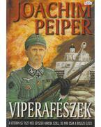 Viperafészek - Peiper, Joachim