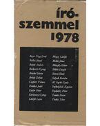 Írószemmel 1978 - Pelle János