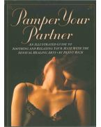 Pamper Your Partner - Penny Rich