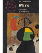 Miró - Penrose, Roland
