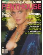 Penthouse 1989. April