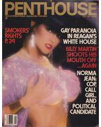 Penthouse Gay 1987.