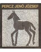 Percz Jenő József mozaikművész kiállítása - Kiss Sándor