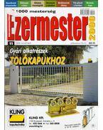 Ezermester 2000 2004. november - Perényi József