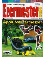Ezermester 2000 2005. október - Perényi József