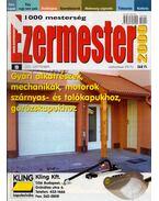 Ezermester 2000 2005. szeptember - Perényi József