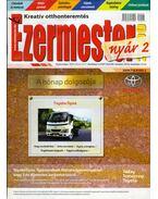 Ezermester 2000 2009/7-8 Nyár 2 - Perényi József