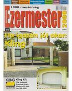 Ezermester 2005. november - Perényi József