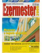 Ezermester 2006/06. június - Perényi József