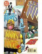 Teen Titans 6. - Pérez, George, Jurgens, Dan