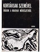 Kortársak szemével - Perneczky Géza