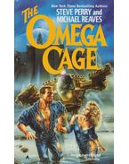 The Omega Cage - Perry, Steve, Reaves, Michael