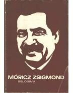 Móricz Zsigmond bibliográfia - Pesti Ernő