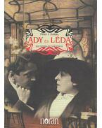Ady és Léda - Péter I. Zoltán