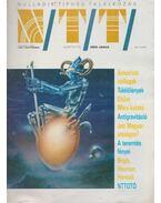NTT - Nulladik típusú találkozás 1993. szeptember - Péter Rózsa