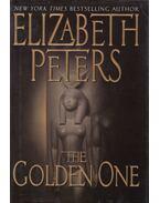 The Golden One - Peters, Elizabeth