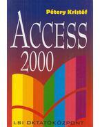 Access 2000 - Pétery Kristóf