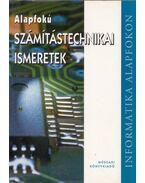 Alapfokú számítástechnikai ismeretek - Pétery Kristóf