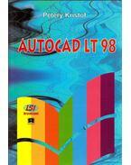 AutoCAD LT 98 - Pétery Kristóf