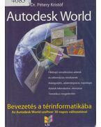 Autodesk World - Pétery Kristóf