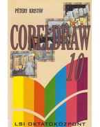 CorelDraw 10.0 - Pétery Kristóf