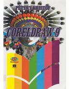 CorelDRAW 9.0 - Pétery Kristóf
