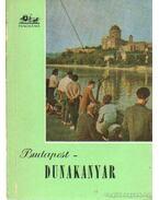 Budapest - Dunakanyar - Pethő Tibor