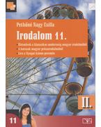 Irodalom 11. II. kötet - Pethőné Nagy Csilla