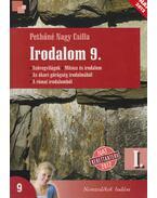Irodalom 9. I-II. - Pethőné Nagy Csilla