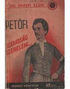 Szabadság szerelem - Petőfi Sándor