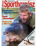 Sikeres Sporthorgász 2008. október - Petrenka Noémi (szerk.)