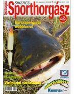 Sikeres Sporthorgász 2008. szeptember - Petrenka Noémi (szerk.)