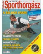 Sikeres Sporthorgász 2010. április - Petrenka Noémi (szerk.)