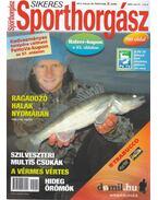 Sikeres Sporthorgász 2012. február VII. évf. 2. szám - Petrenka Noémi (szerk.)
