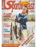 Sporthorgász 2004. június - Petrenka Noémi (szerk.)