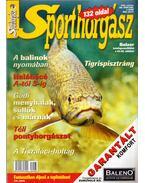Sporthorgász 2004. március - Petrenka Noémi (szerk.)