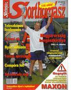 Sporthorgász 2005. augusztus - Petrenka Noémi (szerk.)