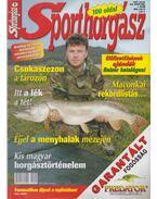 Sporthorgász 2005. január - Petrenka Noémi (szerk.)