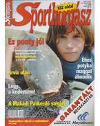 Sporthorgász 2005. június - Petrenka Noémi (szerk.)