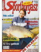 Sporthorgász 2005. március - Petrenka Noémi (szerk.)