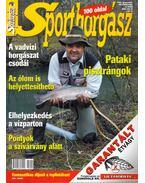 Sporthorgász 2005. szeptember - Petrenka Noémi (szerk.)