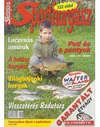 Sporthorgász 2006. április - Petrenka Noémi (szerk.)
