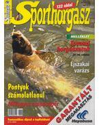 Sporthorgász 2006. május - Petrenka Noémi (szerk.)