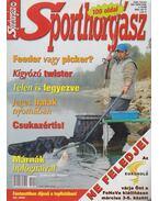 Sporthorgász XIV. évfolyam 2. szám - Petrenka Noémi (szerk.)