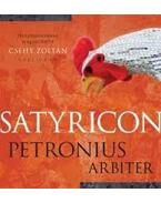 Satyricon - Petronius Arbiter, Titus