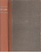 Begebenheiten des Enkolp I-II. kötet - Petronius