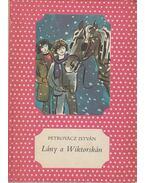 Lány a Wiktorskán - Petrovácz István