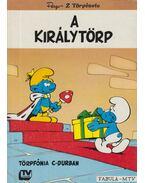 A királytörp / Törpfónia c-durban - Peyo